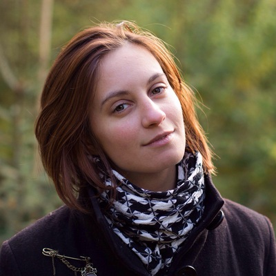 Таня Бородина