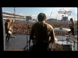The Subways - Rock 'n' Roll Queen (Live at Rock am Ring 2009) Р