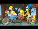 Симпсоны весь день