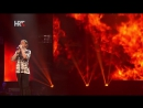 Deep purple Soldier Of Fortune cover The Voice of Croatia Season1 Live4