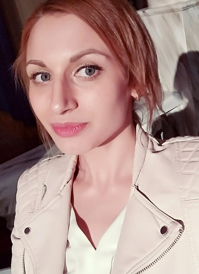 Александра Буткус