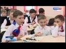 «Вести-Алтай» рассказали о конкурсе робототехники для юных изобретателей