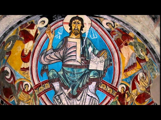 EGO SUM je suis Chant gallican du Christ en gloire
