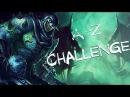 BAKASURA: [A-Z] Challenge | [А-Я] Челлендж | Grandmaster Ranked Duel 1x1