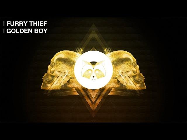 Furry Thief - Golden Boy