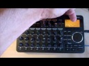 Tascam DP008EX How To Record, Mixdown, and Master