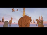 The Bear And The Hare - John Lewis Christmas Advert (2013) (HD)