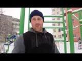 FS 6 Как тренироваться на улице зимой Workout тренировка на улице зимой для новичка