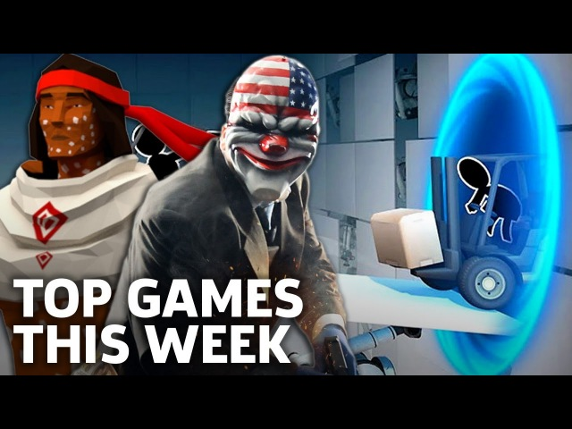 New Releases - Top Games Out This Week -- February 25 - March 3