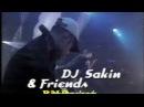 DJ Sakin Friends - Nomansland (David's Song) (Live @ Club Rotation 1998)