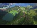 Азорские острова: рай на земле