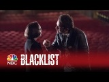 The Blacklist - Kaplan as the Smoking Gun (Episode Highlight)
