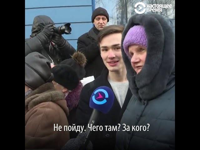 Марши Бориса Немцова в России
