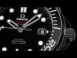 OMEGA Seamaster Diver 300M Calibre 25002507 - Video Manual