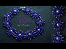 How To Make Necklace | Home Made Tutorial | DIY | Designer Necklace Making Step By Step at Home
