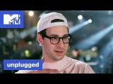 Jack Antonoff of Bleachers on Bruce Springsteen &amp The Stone Pony Venue MTV Unplugged