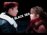 Radio Romance Soo Ho X Geu Rim - BLACK SEA