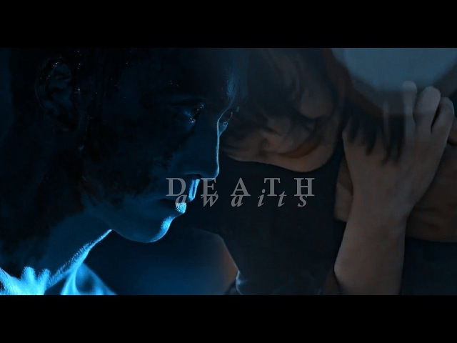 The Black Reaper MV | death awaits