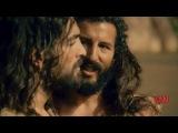 Любовь Твоя. Удивительная по красоте христианская песня. Светлана Малова. ( Крещение в реке Иордан)