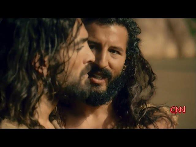 Любовь Твоя Удивительная по красоте христианская песня Светлана Малова Крещение в реке Иордан