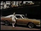 1969 Dodge Charger SE Commercial