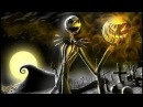 This is Halloween! (The Nightmare Before Christmas) / Это Хэллоуин! (Кошмар перед Рождеством)