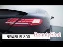 BRABUS - 800 based on S63 Coupé @ GIMS | BeautyShot