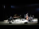 Вечер джаза с Даниилом Крамером (часть 2) Даниил Крамер