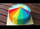 Amazing Cakes Decorating Techniques 2017 😘 Most Satisfying Cake Style Video CakeDecorating 25