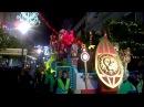 Праздник Волшебных Королей на Рождество в Испании Reyes Magos