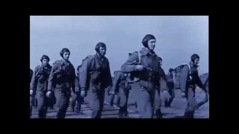 Десантный батя (8 серия) - все серии военного сериала Десантный батя.