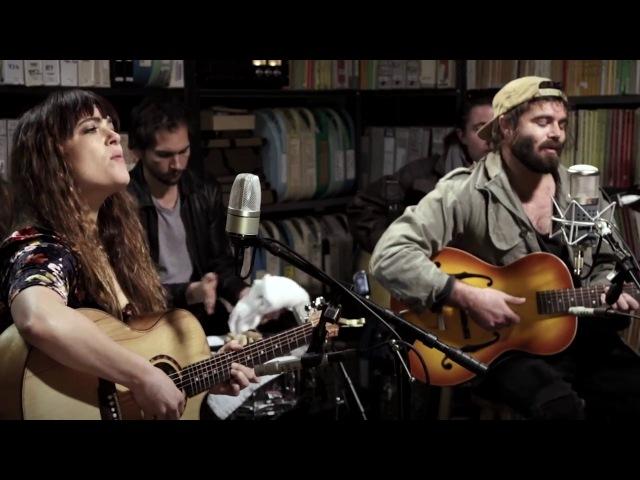 Angus Julia Stone - Harvest Moon - 11172017 - Paste Studios, New York, NY