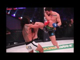 Bellator 183 Patricky Freire, Paul Daley, Aaron Pico Highlights - MMA Fighting