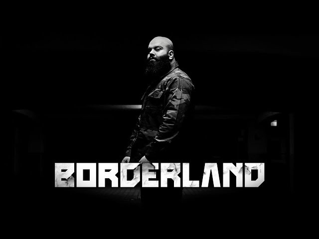 ANIMUS - BORDERLAND (OFFICIAL VIDEO) Prod. by GOREX