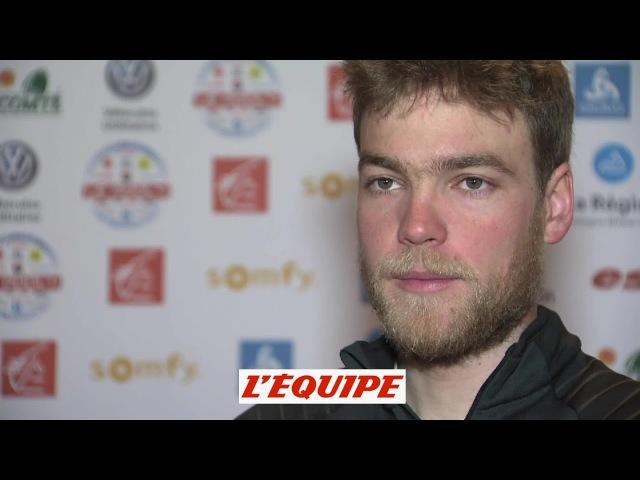 Guigonnat «vise le top 20» - Biathlon - CH (H)