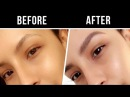 HOW TO NATURAL BUSHY EYEBROWS | DESI PERKINS