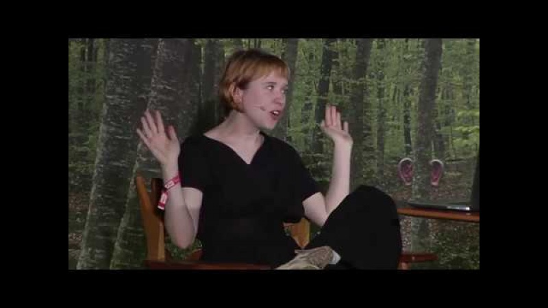 Holly Herndon – Make Your Own Rules
