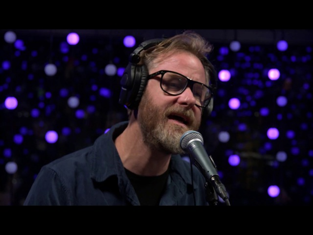 The National Nobody Else Will Be There Live on KEXP