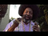 TrainQuill - Back To The Weed Man Ft Afroman
