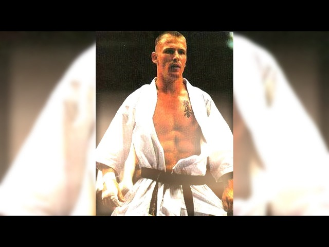 Greatest Kyokushin Karate Fighters Of All Time: Garry O'Neill