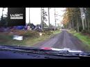 WRC Wales Rally GB 2017 SHAKEDOWN ONBOARD Elfyn Evans