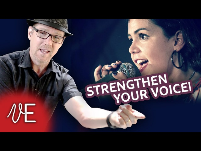 How to STOP singing BREATHY: close the phonatory gap | DrDan 🎤