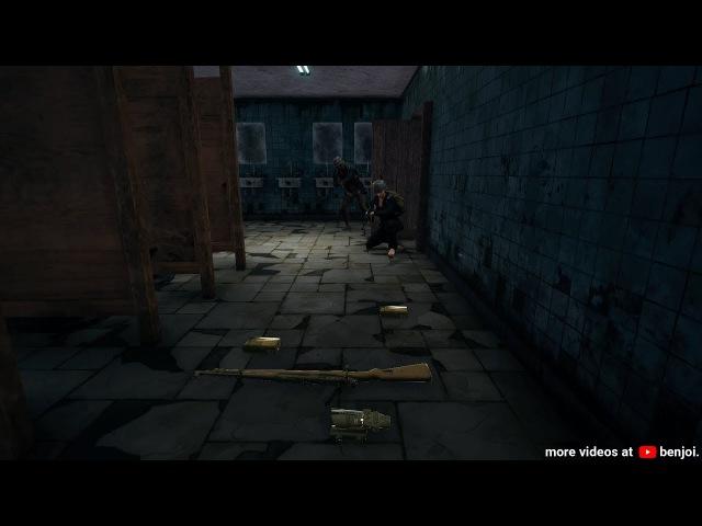 Sneaky sneaky | PUBG Baiting (1)
