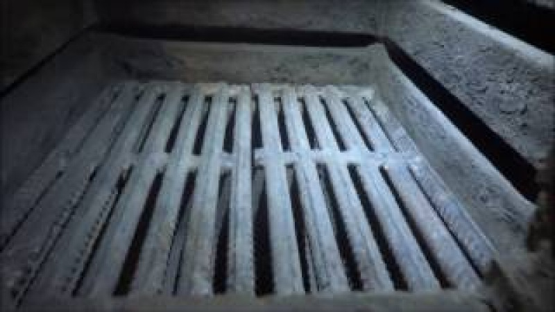 Часть 2. Переделка домашней печи в котёл для парового отопления