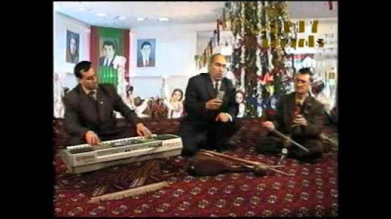 Gurban Atabayew Derdinden