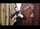 The Prodigy on an Acoustic Guitar - Luca Stricagnoli