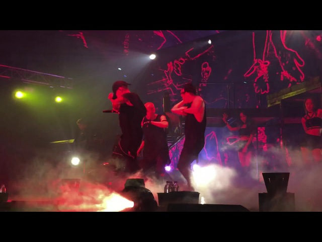 "[20.01.2018] Jay Park - Put 'Em Up Ain't No Party Like an AOMG Party (Concert ""ALL OF ME"" Day 1)"