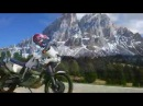 Great 0ne-day-Alps-Tour (750km) with an Africa Twin XRV 750