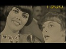 1968 PETIT PAPA NOEL Mireille Remy Mathieu Paul Mauriat grand orchestra