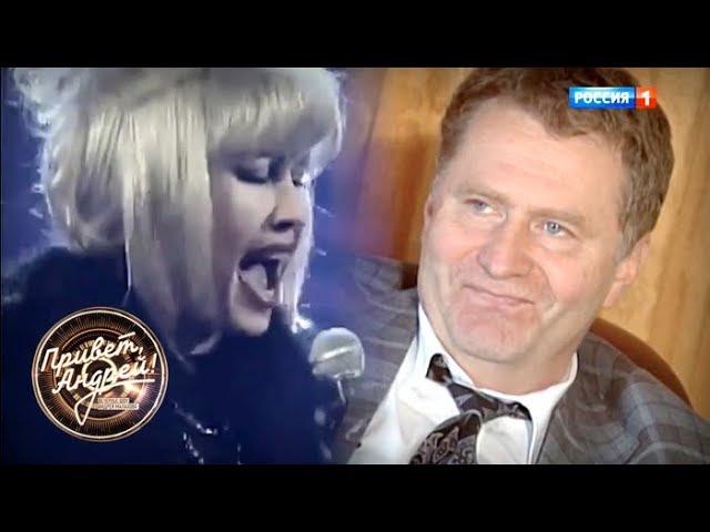 40) Привет, Андрей! Звёзды дискотек 80-90-х: как сложились их судьбы? Ток-шоу Андрея Малахова 02.05.18